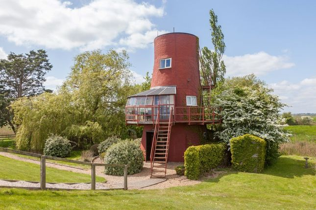 Thumbnail Detached house for sale in Ferry Road, Reedham, Norwich