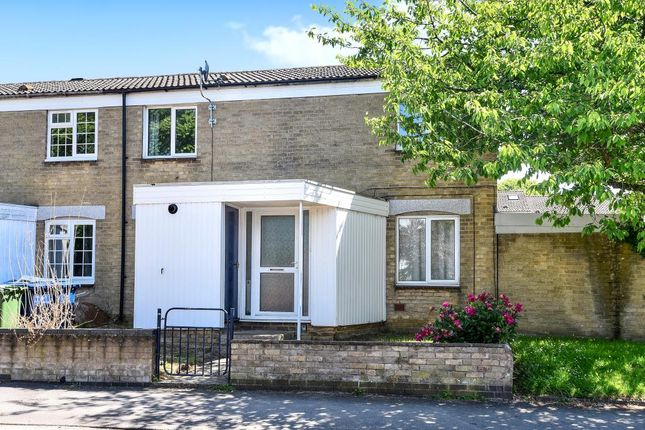 Thumbnail End terrace house to rent in Headington, Hmo Ready 6 Sharers