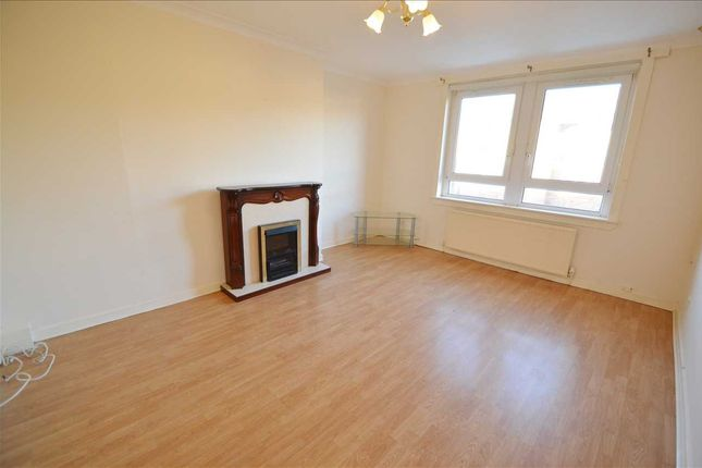 Lounge of Springwell Crescent, Blantyre, Glasgow G72