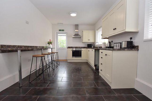 Kitchen of Bass Street, Derby DE22