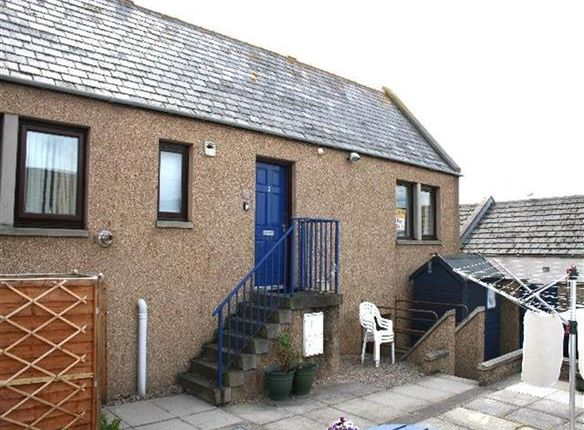 Thumbnail Cottage to rent in Granary Lane, Burghead, Elgin