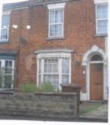 Thumbnail Shared accommodation to rent in Newland Street West, Lincoln