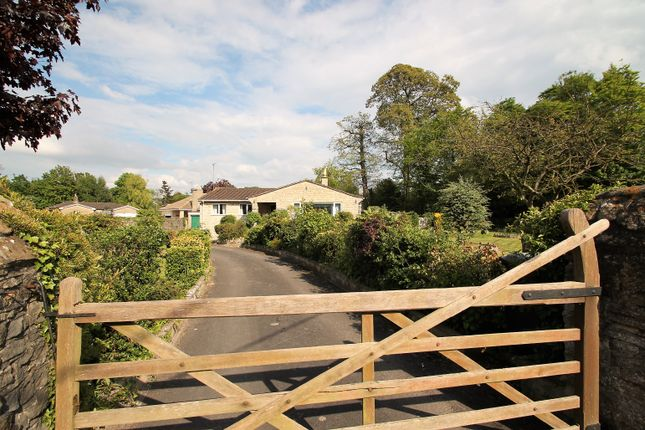 3 bed detached bungalow for sale in The Spa Road, Melksham