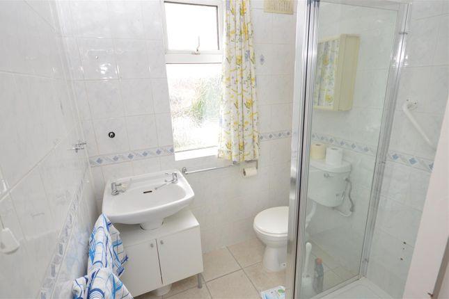 Shower Room of Benedictine Road, Cheylesmore, Coventry CV3