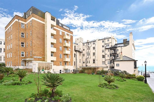 2 bed flat for sale in Seymour House, Seymour Square, Brighton, East Sussex BN2