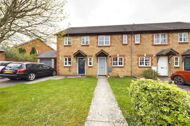 Thumbnail Terraced house to rent in Blaen Y Ddol, Bridgend, Pen-Y-Bont Ar Ogwr