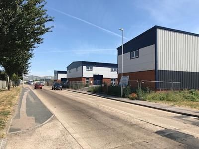 Thumbnail Light industrial for sale in 16 Glenmore Business Park, Castle Road, Sittingbourne