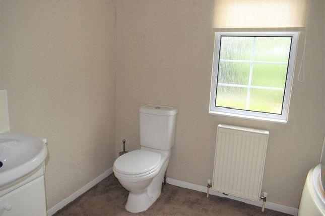 Bathroom of Mansfield Road, Farnsfield, Newark NG22