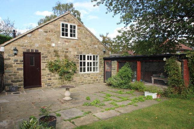Thumbnail Semi-detached house to rent in The Annex, Lidgett Place, Roundhay, Leeds