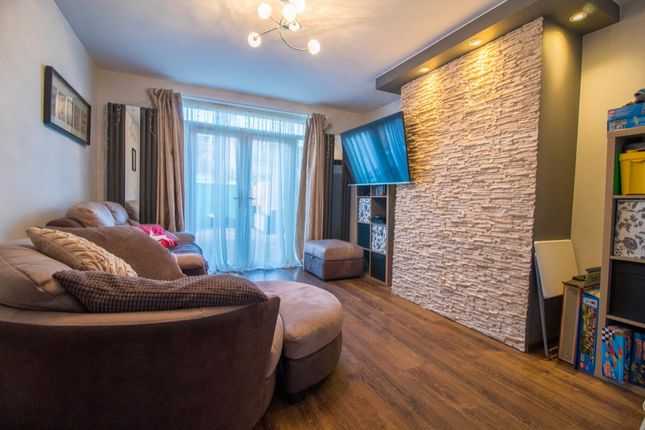 Thumbnail Semi-detached house for sale in Furnace Road, Bedworth