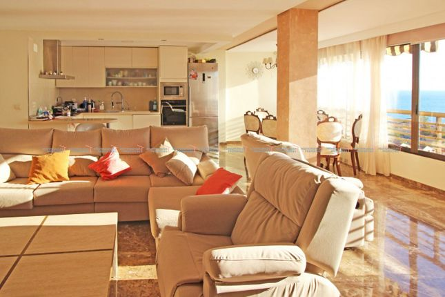 Thumbnail Apartment for sale in Cabo Huertas, Alicante, Spain