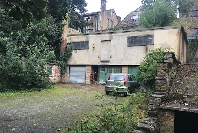 Thumbnail Industrial for sale in Main Street, Bingley