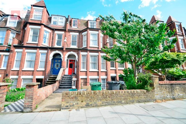 4 bed maisonette for sale in Tollington Park, Finsbury Park, Crouch Hill, Upper Holloway