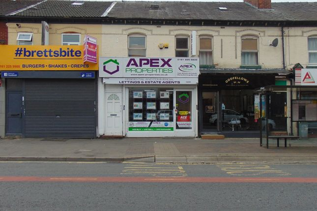 Thumbnail Office to let in Stockport Road, Levenshulme