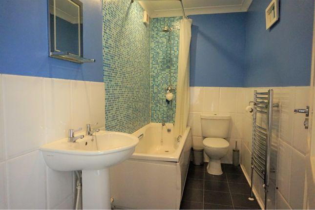 Bathroom of Park Place West, Sunderland SR2