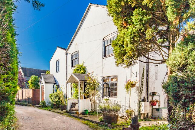 Thumbnail Cottage to rent in 2 Church Croft Cottages, Streatley On Thames