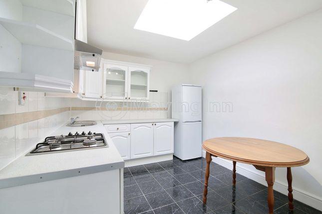 Thumbnail Flat to rent in Rutford Road, Streatham, London