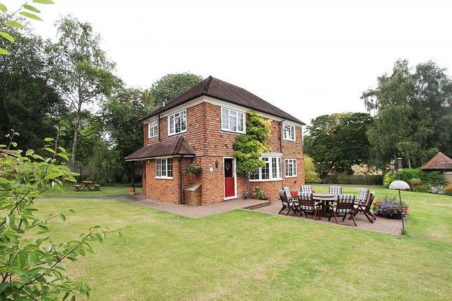 Thumbnail Detached house for sale in Denwood Street, Crundale, Canterbury, Kent