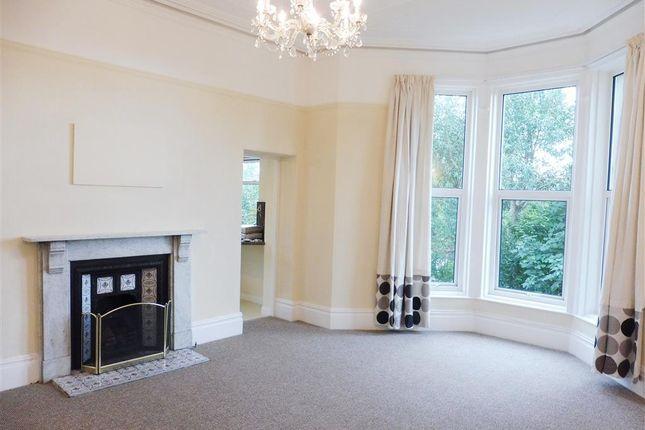 Living Room of Old Mill Road, Torquay TQ2