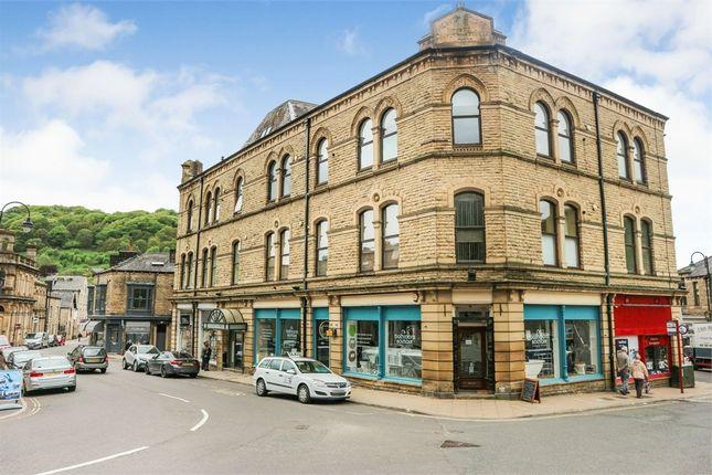 Thumbnail Flat for sale in Albert Street, Hebden Bridge, West Yorkshire