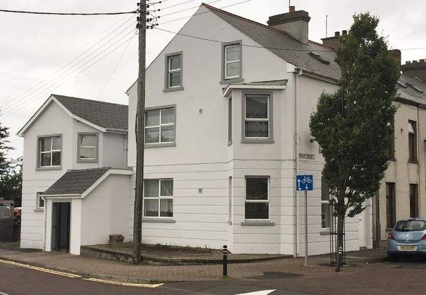 Thumbnail Industrial for sale in Mount Street, Coleraine, County Londonderry
