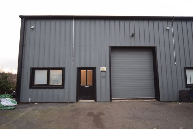 Thumbnail Warehouse to let in Cross Lane Business Park, Ulverston, Cumbria