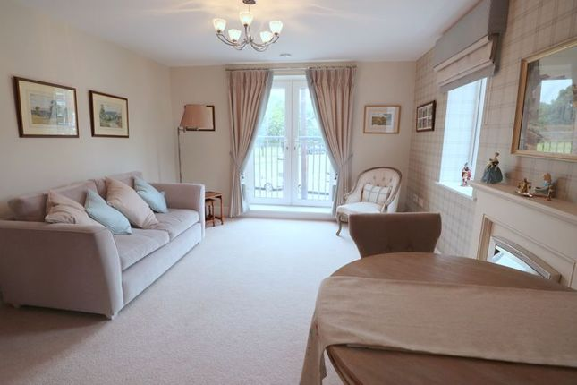 Thumbnail Property for sale in Knutton Road, Wolstanton, Newcastle-Under-Lyme
