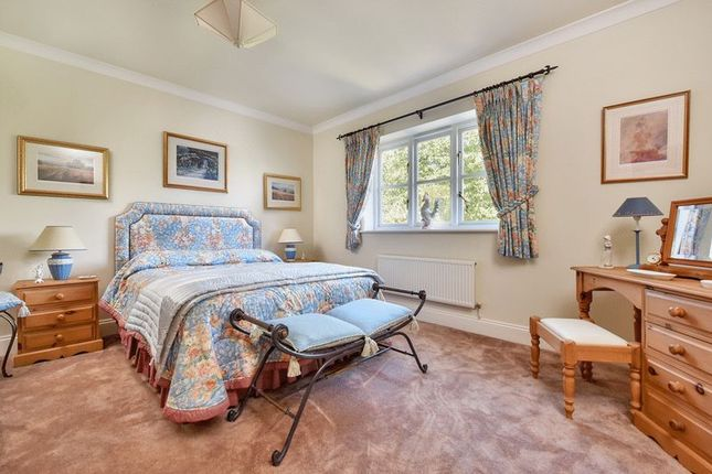 Bedroom Three of Roundhill, Kirby Muxloe, Leicester LE9