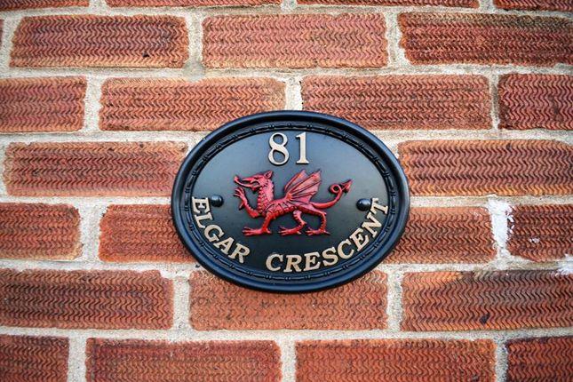 81 Elgar Crescent