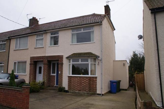 Thumbnail Property to rent in Marlborough Road, Lowestoft