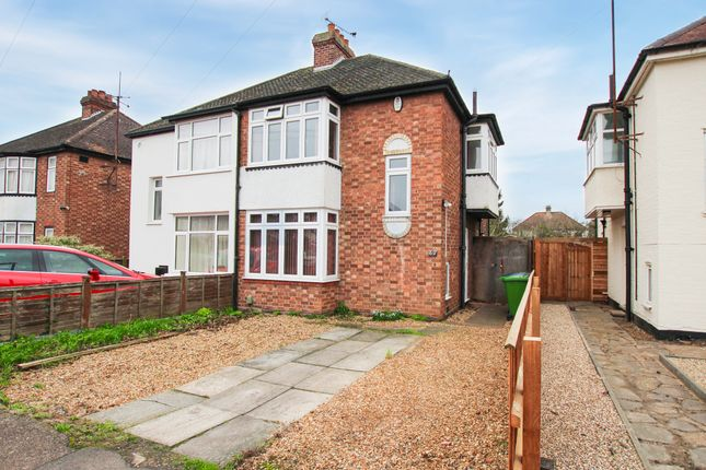 3 bed semi-detached house for sale in Lovell Road, Cambridge