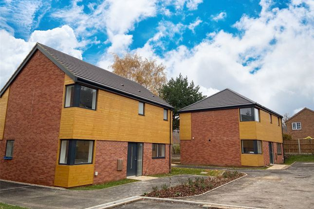 Thumbnail Detached house for sale in Globe Lane, Blofield, Norwich, Norfolk