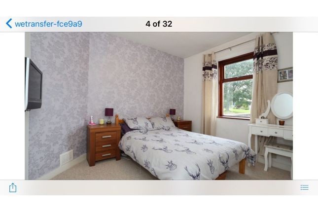 Bedroom One of Harlaw Road, Inverurie AB51