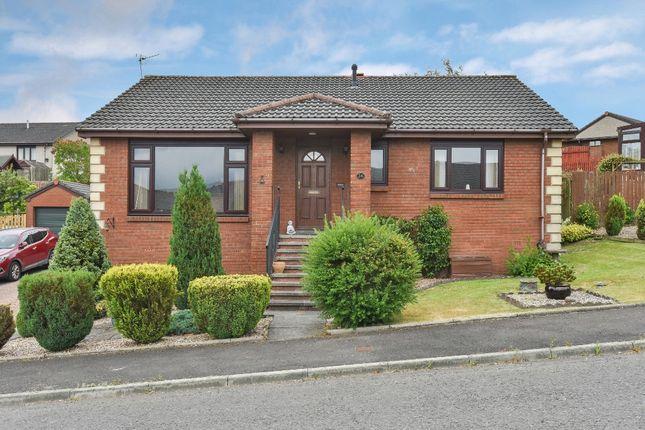 Thumbnail Detached bungalow for sale in Curling Knowe, Crossgates