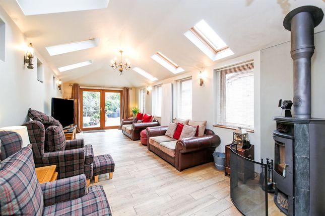 Thumbnail Terraced house for sale in High Street, Wolviston, Billingham