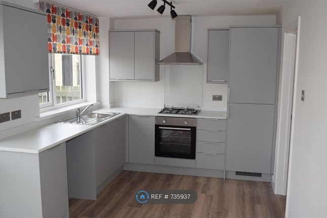 Thumbnail Terraced house to rent in Loughrigg Avenue, Cramlington