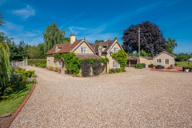 Property For Sale In Cockfield Suffolk