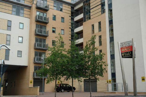Thumbnail Flat to rent in Cromwell Court, 10 Bowman Lane, Leeds - City Centre