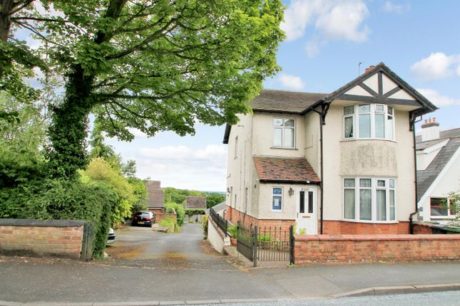 Thumbnail Detached house for sale in Birchfield Road, Redditch