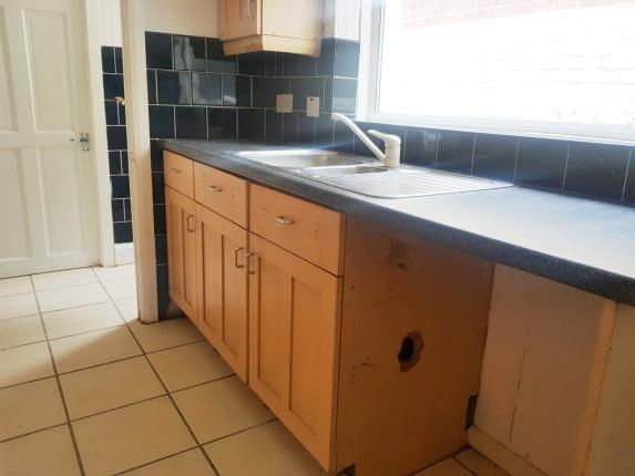 Kitchen of Kindersley Street, Middlesbrough TS3