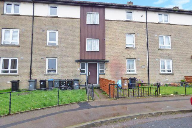 Thumbnail Flat for sale in Stronsay Drive, Aberdeen, Aberdeenshire