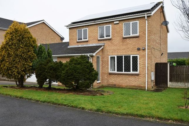 Property For Sale In Waterthorpe Sheffield