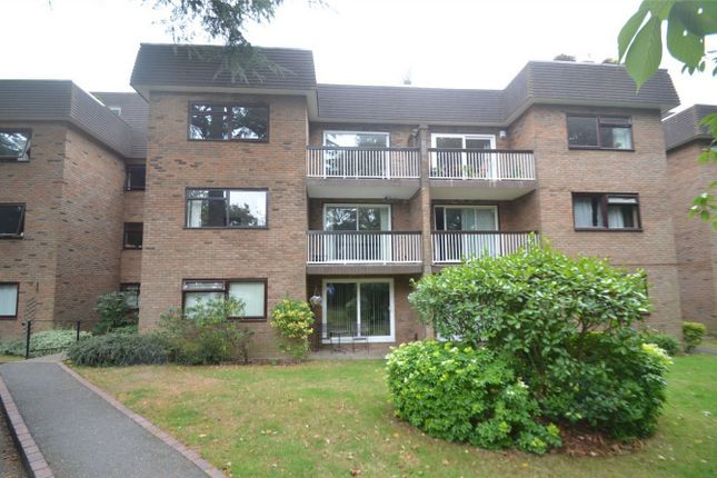 Thumbnail Flat to rent in 48 The Avenue, Beckenham, Kent