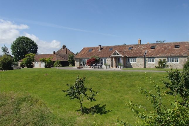 Thumbnail Barn conversion for sale in The Parlour, Cheddar Road, Wedmore, Somerset