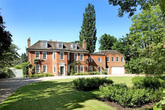 Thumbnail Property for sale in Penn Road, Beaconsfield