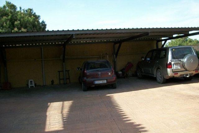 4.Carport of Spain, Málaga, Alhaurín De La Torre