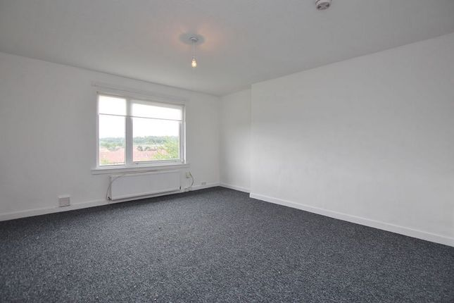Thumbnail Flat to rent in Stevenson Street, Grangemouth