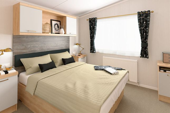 Provence Master of Weymouth Bay Holiday Park, Weymouth DT3