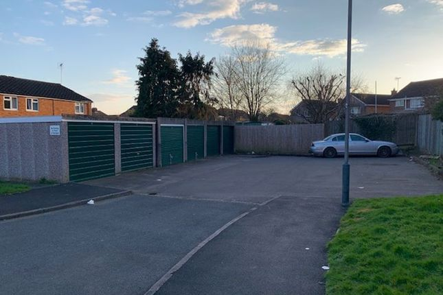 Thumbnail Land for sale in Archer Close, Studley
