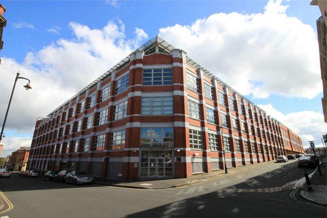 Thumbnail Flat for sale in New Hampton Lofts, 90 Great Hampton Street, Birmingham, West Midlands